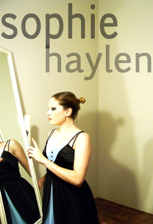 Sophie Haylen Poster, 2011