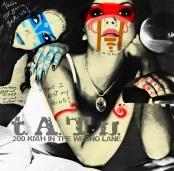 Top #5 (1) By Ari 2013 Digitally Altered Album Art
